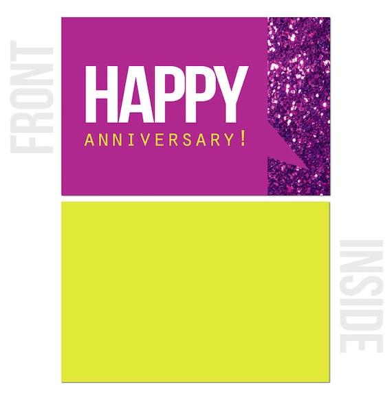 image 0 - Work Anniversary Cards