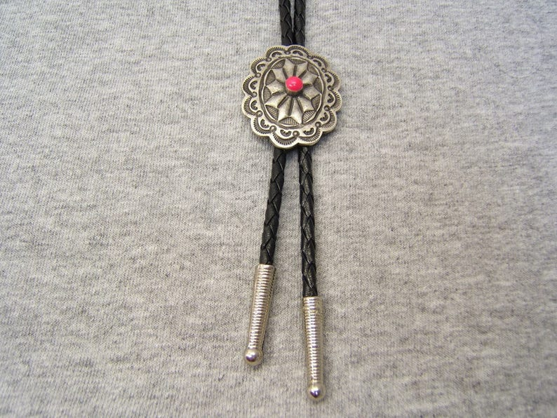 Husband Birthday Gift Indian Bolo Tie Bolos Mens Womens