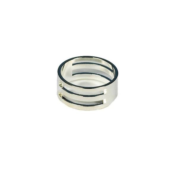 Jump Ring Opener outil pour fabrication de bijoux