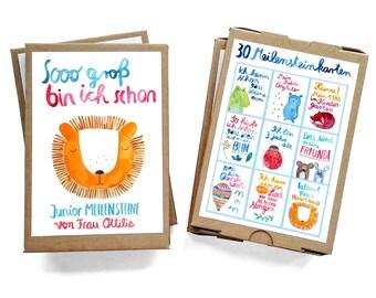 Poster Bücher Prints Karten Magnete & mehr von FrauOttilie auf Etsy