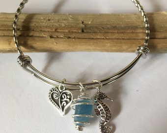 Seaside jewellery