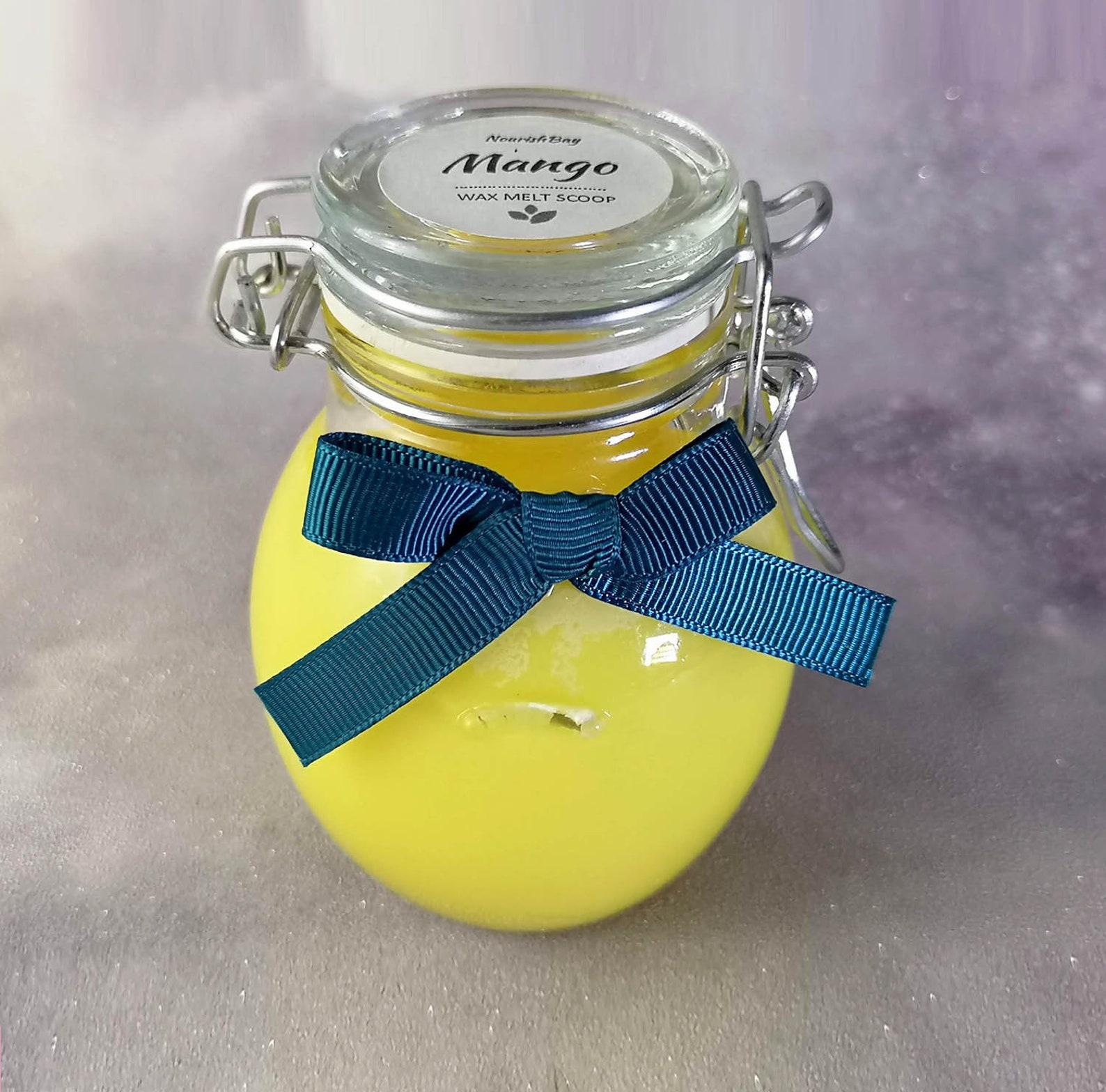 Mango scoopable wax melt - 120ml
