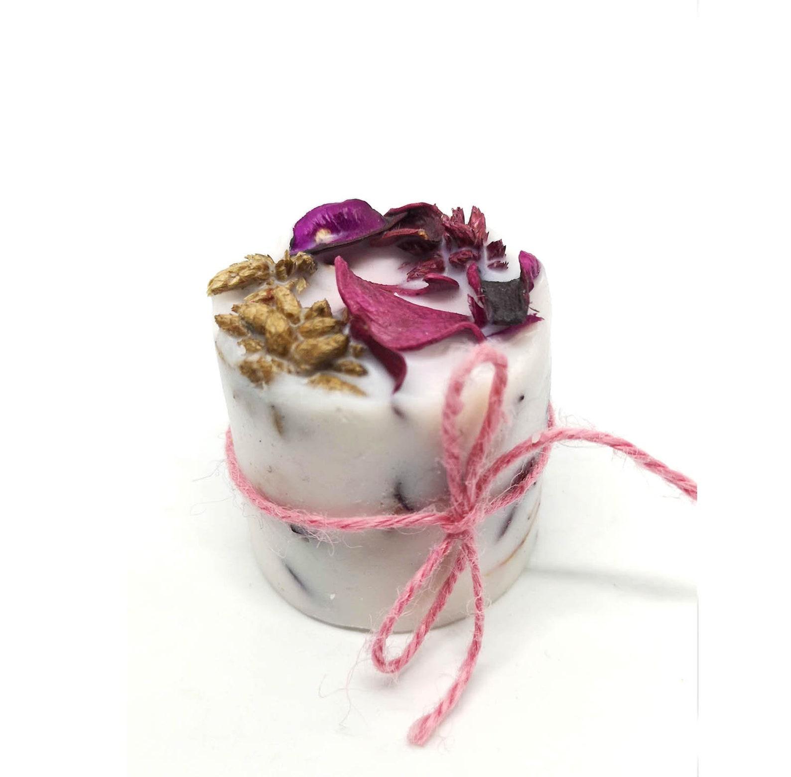 Floral Range Pot pourri pillar wax melt