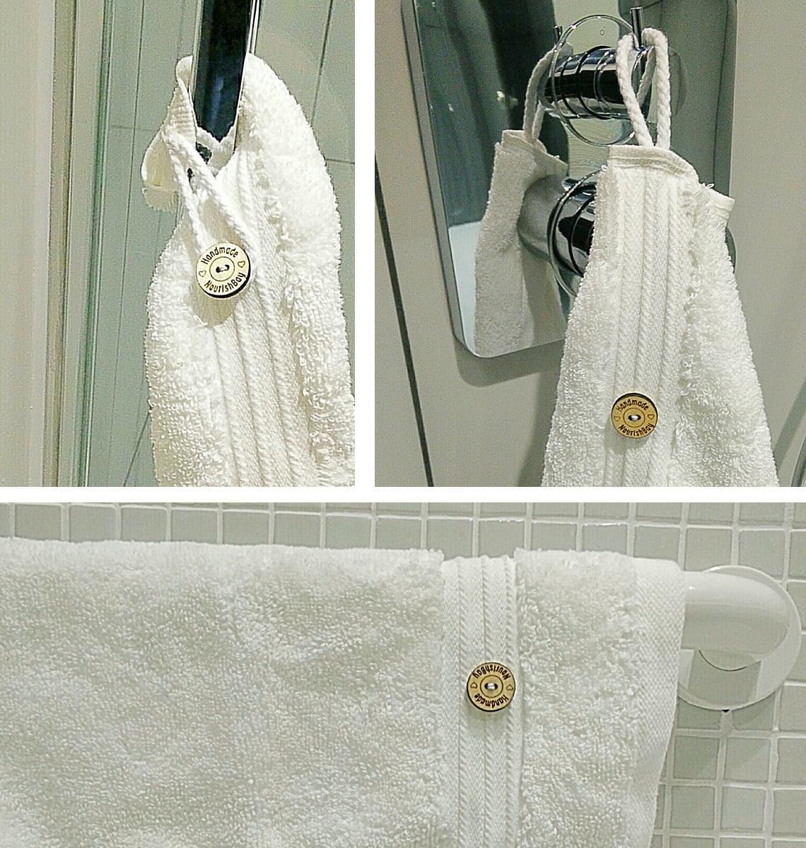 Travel Towel Japan: Cotton Travel Towel Shaving Towel Gym Towel Camping Towel