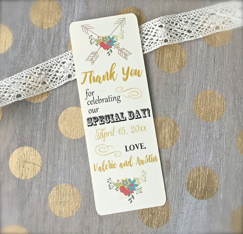 2ce9399a11b0 Wedding favors wedding bookmark bookmark favors engagement