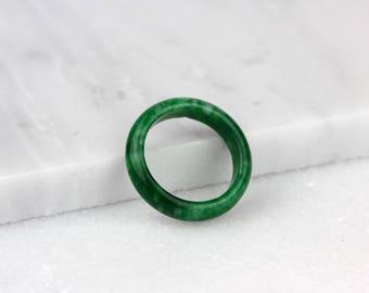 Jade Ring Etsy
