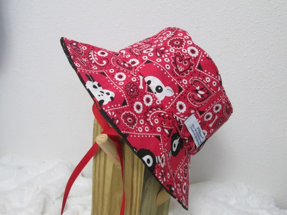 Bucket hat 20 Youth  XSmall Reversible Sun hat Toddler  f3b04d94d68