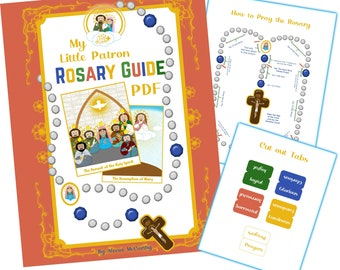 Rosary Guide PDF