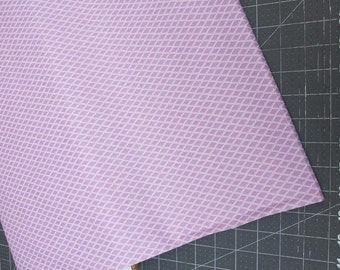 Lavender Dream Dalia's Diamonds Harmony by David Textiles   - by 1 Yard