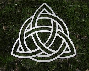 Christian Trinity Knot / Celtic Triquetra