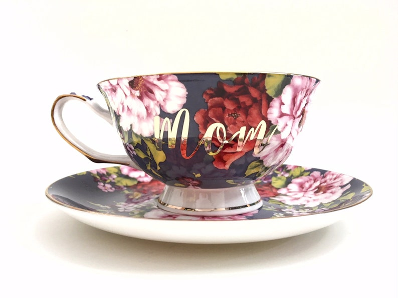 Mom Tea Cup Gift Ideas Gifts For From