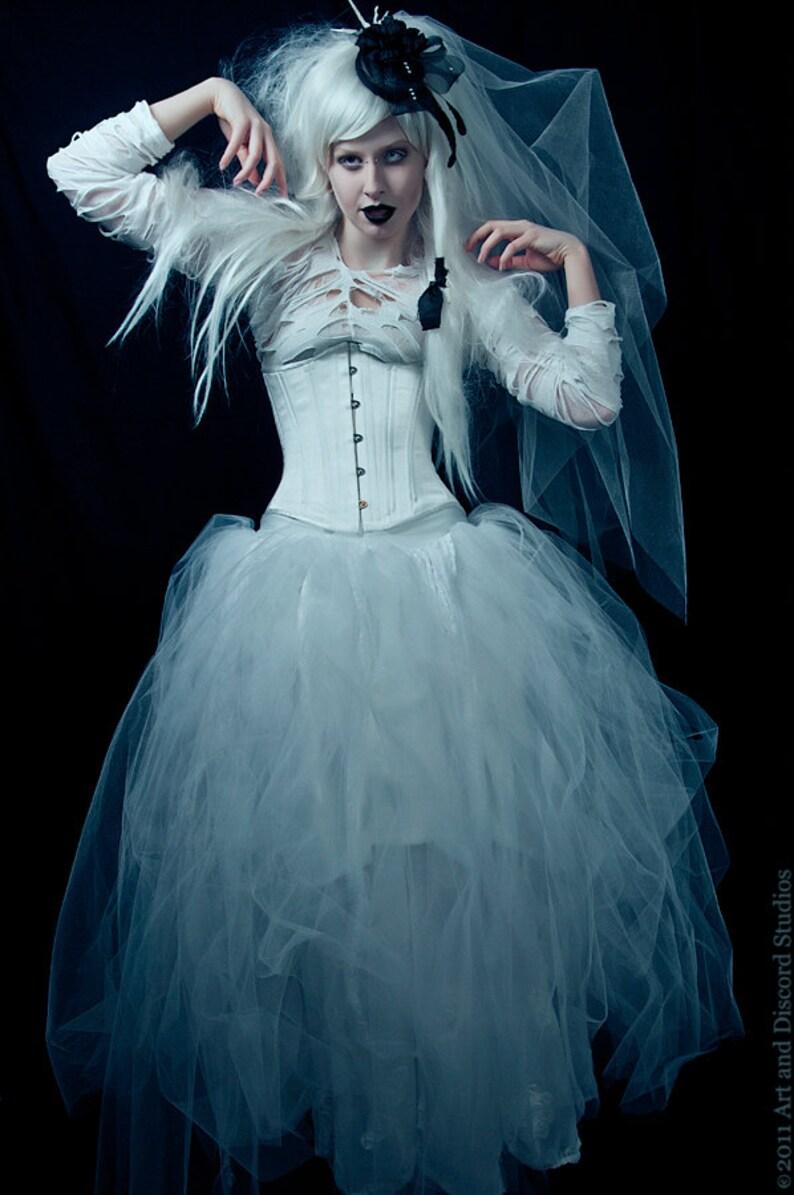 Bride of Death- Fine Art Print