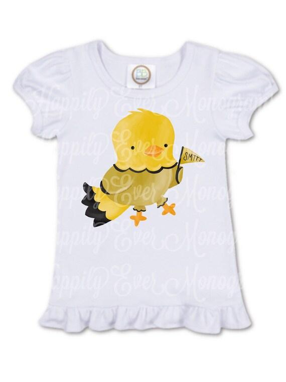 Watercolor Golden Eagle Shirt - SMTTT - Southern
