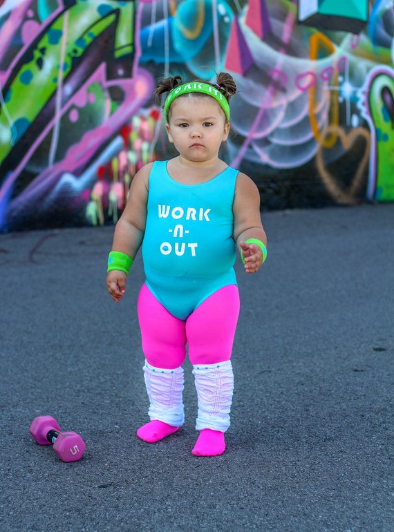 Sc 1 St Etsy. image number 8 of 80s workout girl halloween costume ...  sc 1 st  Germanpascual.Com & 80s Workout Girl Halloween Costume u0026 80s Workout Costume Sc 1 St ...