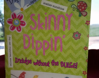 Skinny Dippin' Cookbook