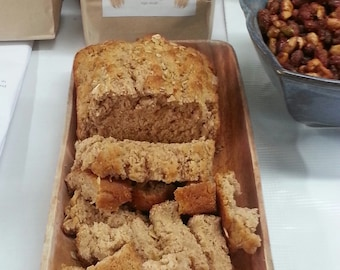 Whole Wheat Beer Bread Mix