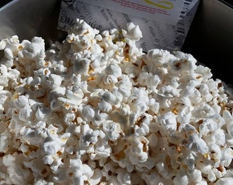 Rosie's Ranch Popcorn Seasoning
