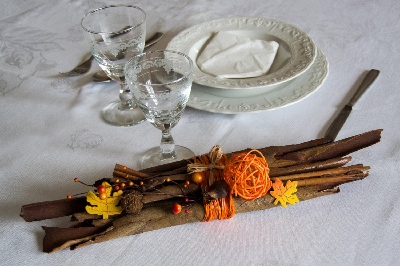 Centrotavola naturale idea regalo per la tavola for Idea per regalo