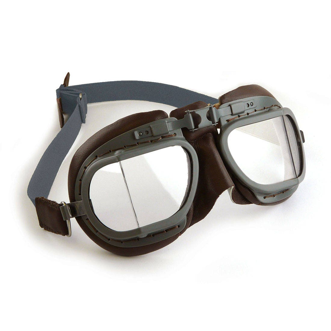 WW2 Replica Royal Air Force Bomber Command Goggles