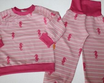 5028f0b1d8 Schlafanzüge & Hausmäntel für Mädchen | Etsy DE