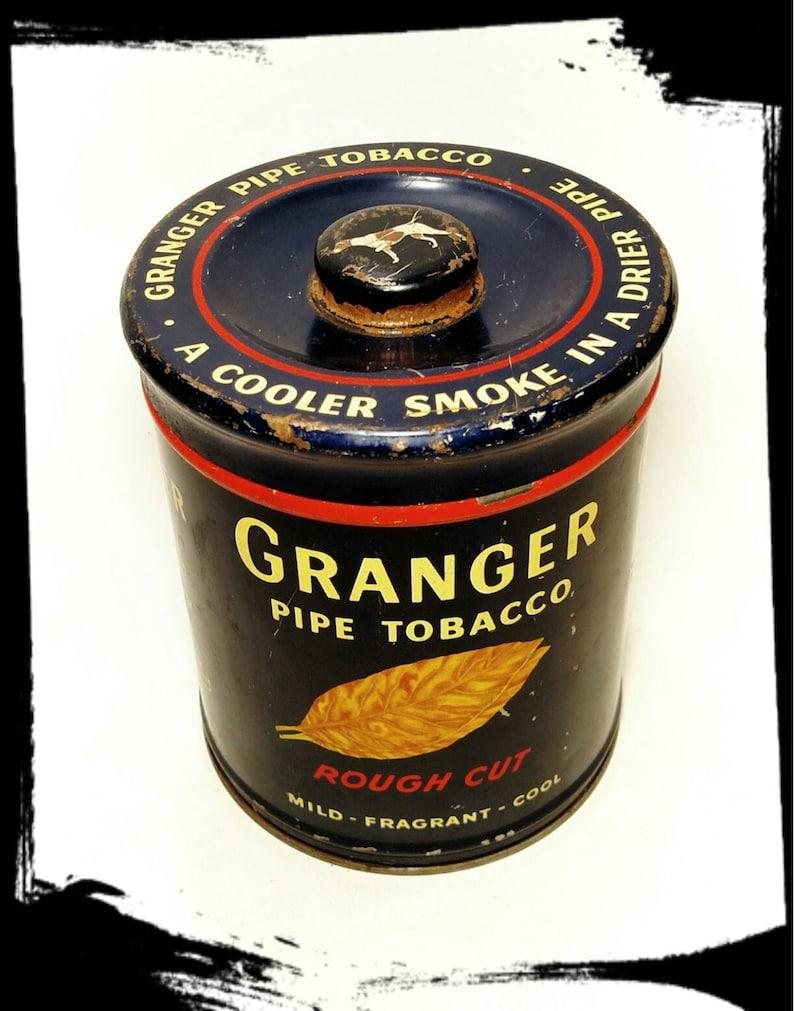 Grange pipe