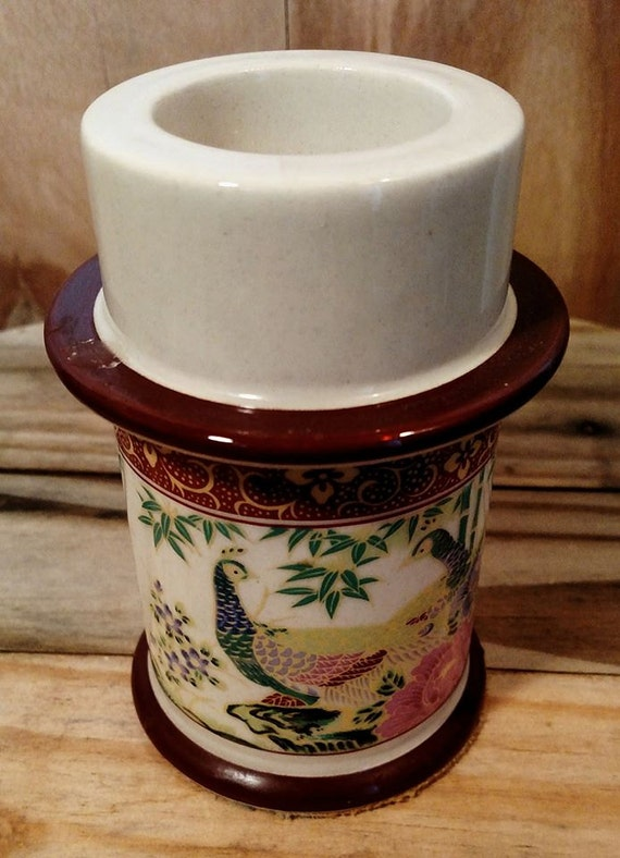 collectible cape cod candle holder colonial candle made in etsy