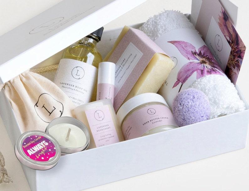 Birthday Gift Ideas Happy Box