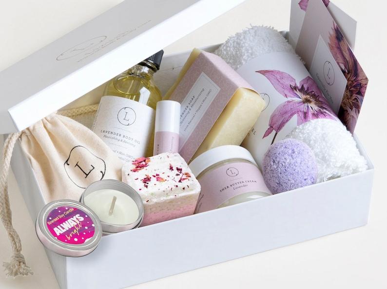 Birthday Gift Ideas Happy Box Image 0