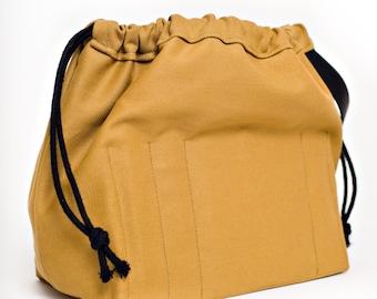 CUMIN FIELD BAG craft project bag