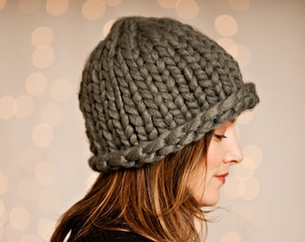 the vegan WINNIPEG hat
