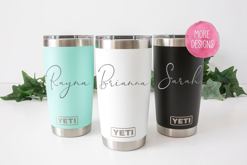 Personalized Tumblers Insulated Tumbler Engraved Cup Custom Tumbler Travel Mug Personalized Gift For Mom Personalized Coffee Cup Yt100