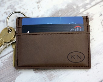 Money Clip - Personalized Money Clip - Groomsman Gift