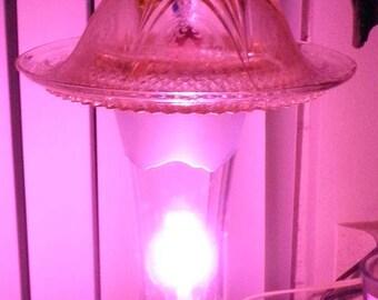 Susan G. Komen Pink Light Lamp of Hope