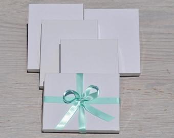 White jewelry box Etsy