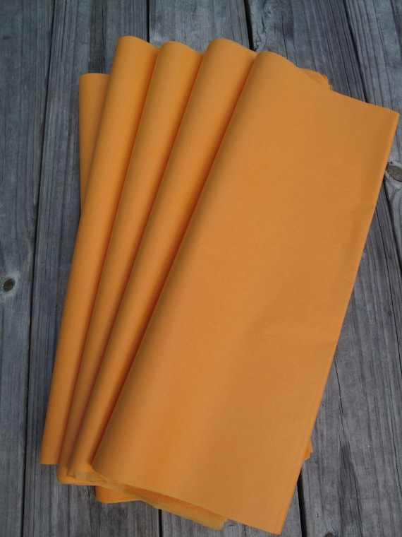 """Pack 20/"""" x 30/"""" Kelly Green Quality Premium Grade Color Tissue Paper 24 Sheets"""