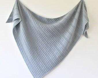 Crochet shawl | Etsy