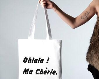 """""""Darling"""" shoulder bag Tote"""