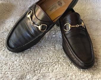 e6c13d78e3c Vintage Gucci loafers