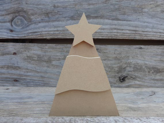 Christmas Decor Diy Wood Unfinished Wood Craft Christmas Tree Decor Christmas Tree For Home Set O Replacement