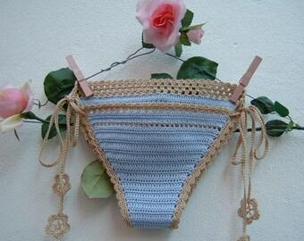 Crochet moda donna
