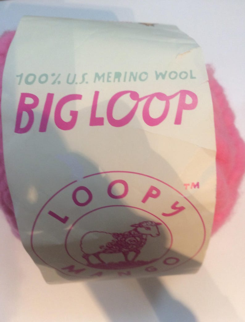 Loopy Mango Big Loopy 13 Oz image 0