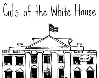 Cats of the White House