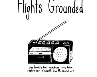 Flights Grounded