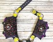 festival belt, pocket bel...
