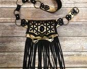 Pocket belt, festival hip...
