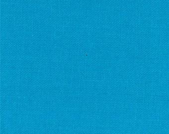 Moda - Bella Solids  #9900 226 Bright Turquois