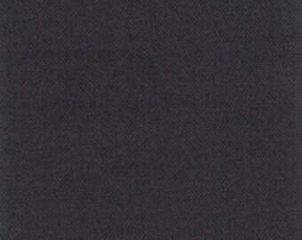 Moda - Bella Solids  #9900 284 Charcoal
