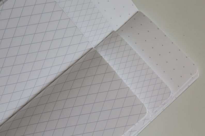 Dots Grids Lines Light Gray 25% Black image 0