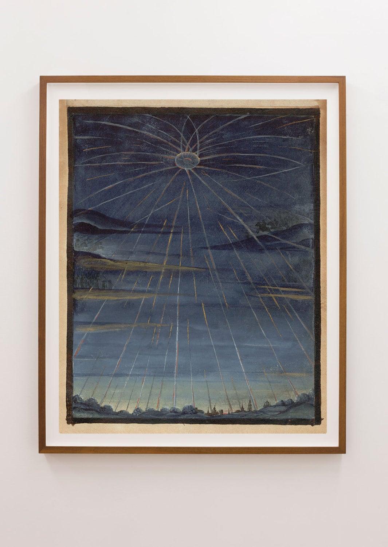 Okkulten Kunstdrucke Magie Magie Gemälde Comet Kunst Kunst | Etsy