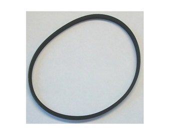 12 5/8 Inch Motor Belt for Sewing Machines